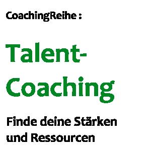 Talentcoaching
