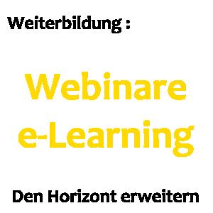 e-Coaching Webinare e-Lerning Blended learning